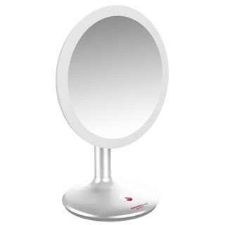 LED Mirror - White
