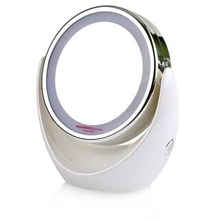 LED Mirror - White