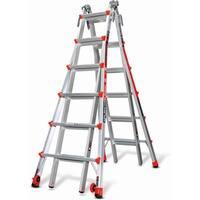 Little Giant Aluminum Revolution 26' Multipurpose Ladder