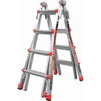Little Giant Aluminum Revolution 17' Multipurpose Ladder