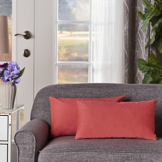 Kaffe Rectangle Pillow (Set of 2) by Christopher Knight Home