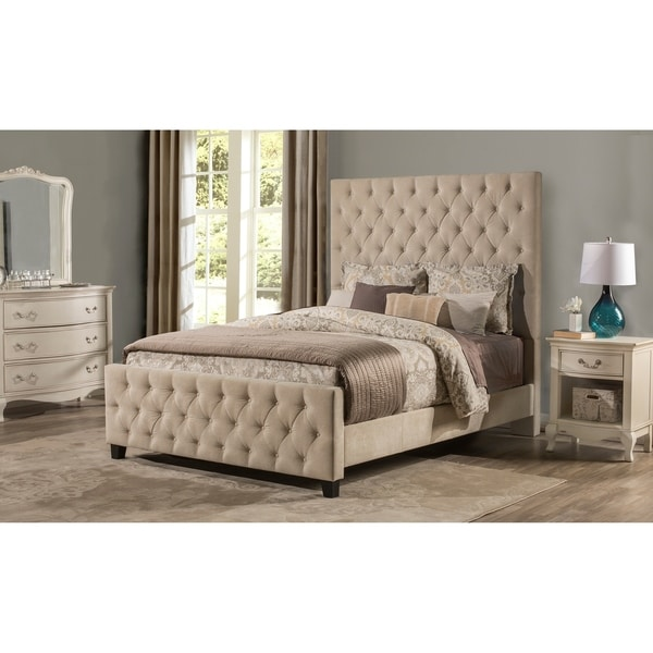 Hillsdale Savannah Bed - King - Rails Included