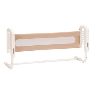 Safety 1® Top of Mattress Bed Rail in Cream