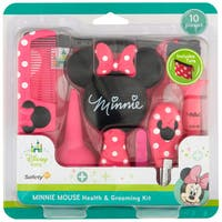 Disney Minnie Health & Grooming Kit