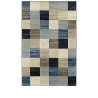 Superior Designer Rockaway Area Rug Collection (5' X 8') - 5' x 8'