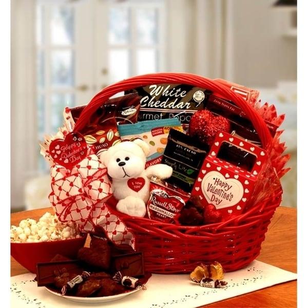 f7e020c239 My Sugar Free Valentine Gift Basket