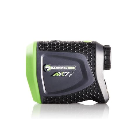 NX7 PRO Golf Rangefinder w/ Adaptive Slope Technology