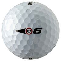 Bridgestone E6 Recycled Golf Balls (Pack of 36)