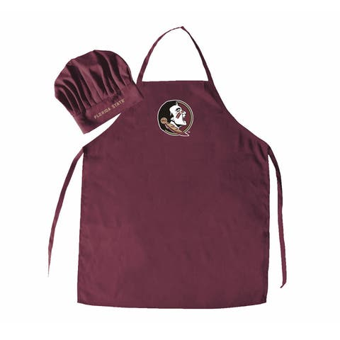 NCAA Florida State Seminoles Chef Had And Apron
