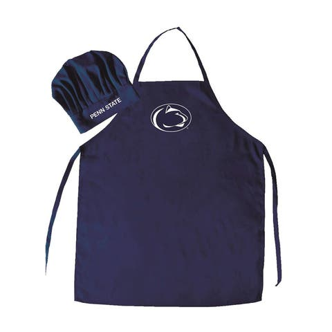 NCAA Penn State Nittany Lions Chef Hat And Apron