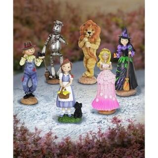 6pc Oz Land Mini FairyTale Set