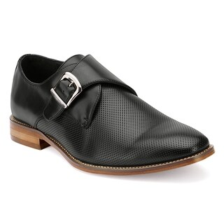 Xray Men's The Larghetto Monk strap (More options available)