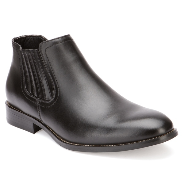 349e0c5692c Shop Xray Men's The Andante Chelsea Boot - On Sale - Free Shipping ...