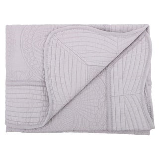 Four Seasons All Weather Cotton Quilt Toddlers and Baby Blanket