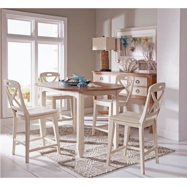 Fantastic Shop Millbrook Counter Height Stool By Panama Jack Set Of 2 Gmtry Best Dining Table And Chair Ideas Images Gmtryco