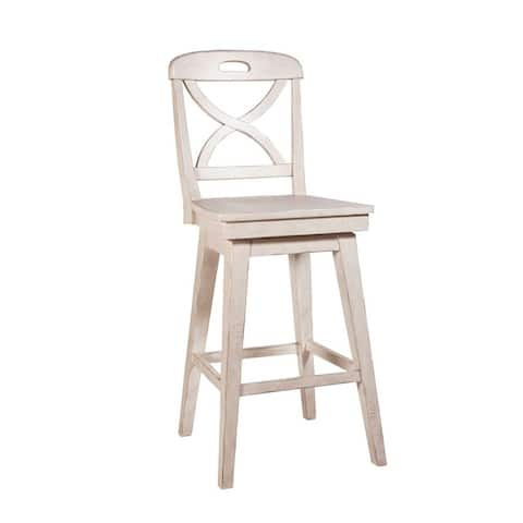 Millbrook Swivel Bar Stool by Panama Jack