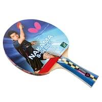 Butterfly Nakama S-4 Shakehand Table Tennis Racket
