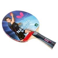 Butterfly Nakama S-6 Shakehand Table Tennis Racket