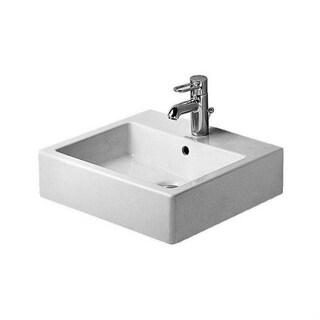Duravit Vero Furniture Washbasin 0454500000 White