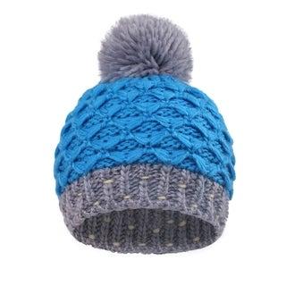 Toddlers Knit Beanie Boys/Girls Winter Hat Children Winter Cap