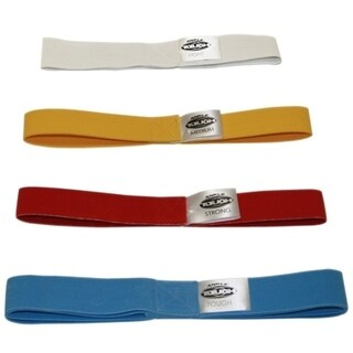 AnkleTough Ankle Exercise Strap - 4-piece Set, 1 each level