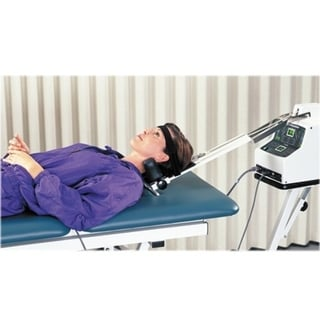 Shop Chattanooga Saunders Type Cervical Traction System