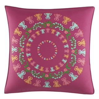 Azalea Skye Myra Throw Pillow Set