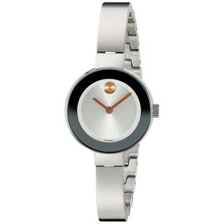 Movado Bold Ladies Watch 3600284