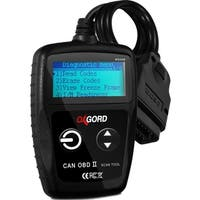 OxGord OBD2 Universal Diagnostic Scanner Code Reader for Check Engine Light