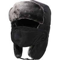 644c0c9d71f Shop Jeanne Simmons Men s Face Mask Trapper Hat - Free Shipping On ...