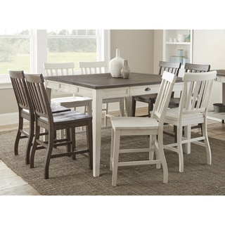 Cottonville 9-piece Counter Height Dining Set