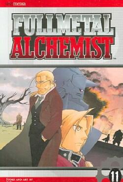 Fullmetal Alchemist 11 (Paperback)