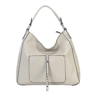 6347e6e11c Buy Grey Hobo Bags Online at Overstock