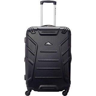 High Sierra Rocshell 24-inch Hardside Spinner Upright Suitcase