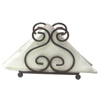 Top Napkin Holder Kitchen Counter Accessories For Less   Overstock HQ95