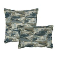 Sherry Kline Abstract Combo Decorative Pillows