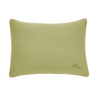Tommy Bahama La Scala Breezer Breakfast Throw Pillow