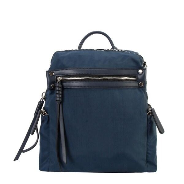 e78f5561e82a Shop Diophy Fashion Two Ways Use Lightweight Backpack - On Sale ...