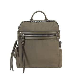61cb3cc373b9 Green Backpacks