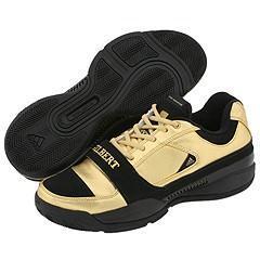 833ea2f4b6f5 Shop Adidas TS Lightswitch Gil-Vote for Gilbert Metallic Gold Black ...