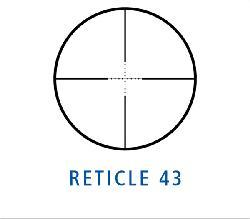 Zeiss Conquest 6.5-20x50mm Mil-Dot Reticle Target Rifle Scope - Thumbnail 2