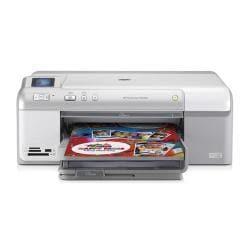 HP Photosmart D5460 Photo Printer