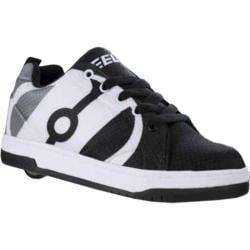Children's Heelys Repel Roller Shoe Black/Charcoal/White