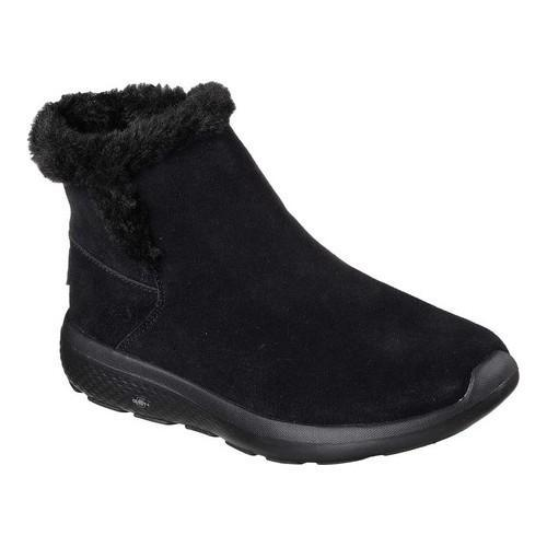 Women's Skechers On the GO City 2 Bundle Ankle Boot Black