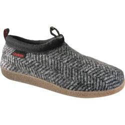 Giesswein Tahoe Slipper Black