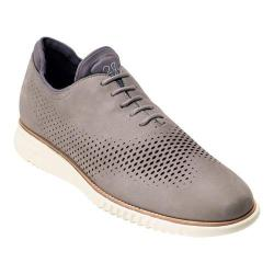 Men's Cole Haan 2.Zerogrand Laser Wingtip Sneaker Ironstone Nubuck/Ivory|https://ak1.ostkcdn.com/images/products/200/576/P23963917.jpg?impolicy=medium