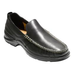 Men's Cole Haan Williams Wing II Oxford Black Leather