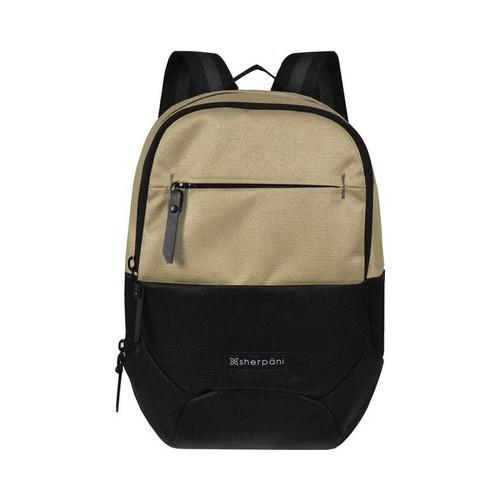 a20de934c Shop Women's Sherpani Dash Essentials Recycled Mini Backpack Dune - Free  Shipping Today - Overstock - 17765253