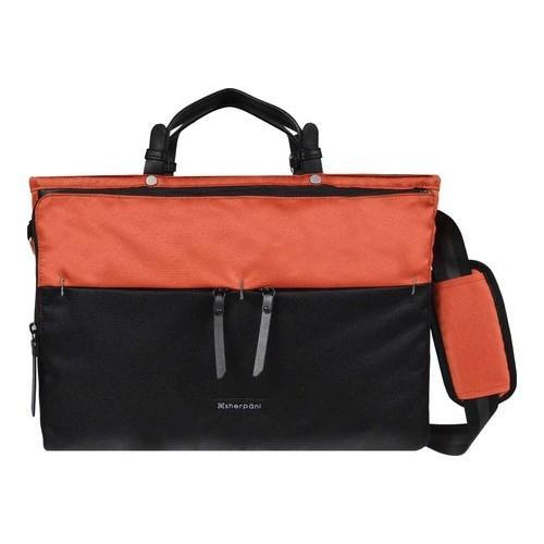 Shop Women s Sherpani Presta Essentials Tech Laptop Recycled Messenger  Canyon - Free Shipping Today - Overstock - 17765281 62b6726808
