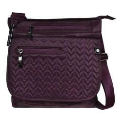 Women's Sherpani Jag L.E. RFID Medium Crossbody Bag Fig